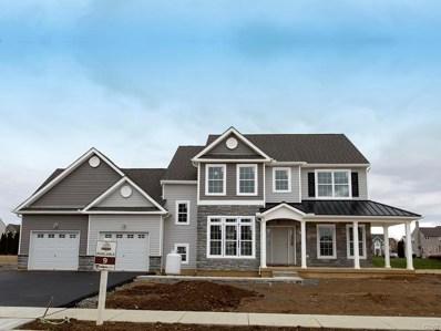 1011 Owen Place UNIT 9, Palmer Twp, PA 18045 - MLS#: 578630