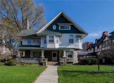1412 W Hamilton Street, Allentown, PA 18102 - MLS#: 579224