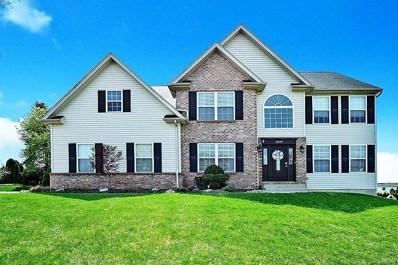 1344 Mohawk Lane, Easton, PA 18040 - MLS#: 579563