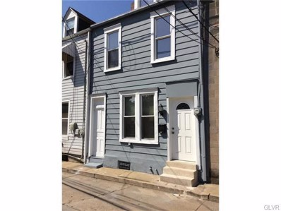 618 N Fountain Street, Allentown, PA 18102 - MLS#: 579737