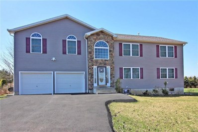 142 Bull Run, Long Pond, PA 18334 - MLS#: 579747