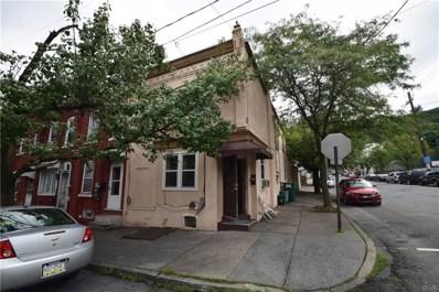 539 Atlantic Street, Bethlehem, PA 18015 - MLS#: 580355