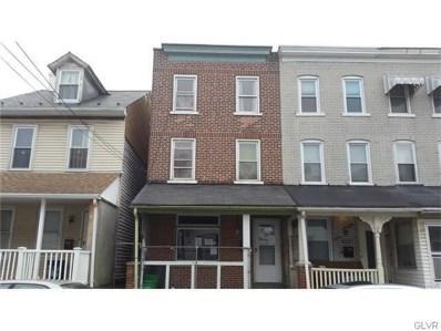 530 N Lumber Street, Allentown, PA 18102 - MLS#: 580387