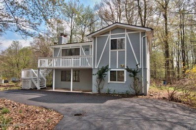 21 Sherman Drive, Coolbaugh Twp, PA 18466 - MLS#: 580413