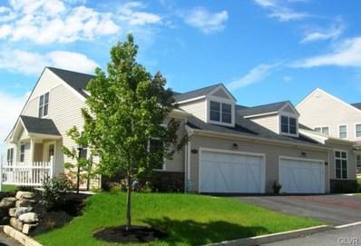 5535 Bayberry Lane UNIT Lot 33, Whitehall, PA 18052 - MLS#: 580418