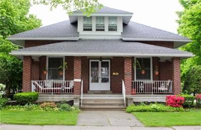 2201 W Union Street, Allentown, PA 18104 - MLS#: 580527