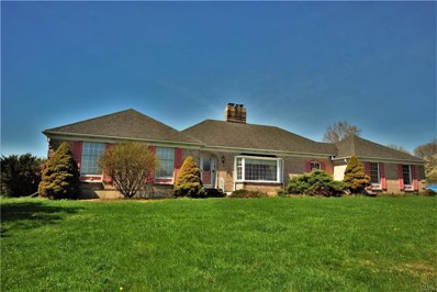 1045 Trachsville Hill Road, Kunkletown, PA 18058 - MLS#: 580737