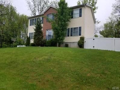 103 Papillion Court, East Stroudsburg, PA 18301 - MLS#: 580894