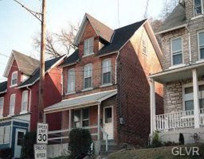 967 Wyandotte Street, Bethlehem, PA 18015 - MLS#: 580949