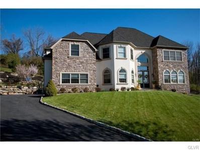 13 Creek View Court, Easton, PA 18045 - MLS#: 582624