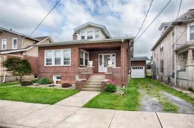 234 Lincoln Street, Easton, PA 18042 - MLS#: 582690