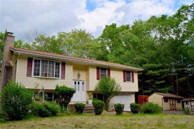 2157 White Pine Drive, Saylorsburg, PA 18353 - MLS#: 582720