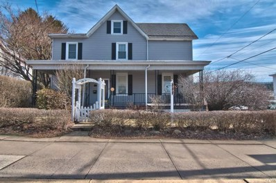 504 North Street, Jim Thorpe, PA 18229 - MLS#: 582906