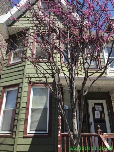 1043 Washington Street, Easton, PA 18042 - MLS#: 583058