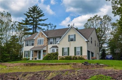 6107 High Point Court, East Stroudsburg, PA 18301 - MLS#: 583080