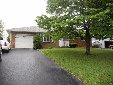 5971 Lower Macungie Road, Macungie, PA 18062 - MLS#: 583207