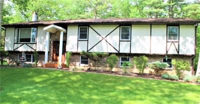 107 Ginko Lane, Polk Twp, PA 18058 - MLS#: 583289