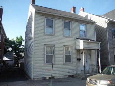 47 E North Street, Bethlehem, PA 18018 - MLS#: 583361