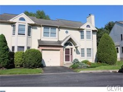 198 Ridings, Macungie, PA 18062 - MLS#: 583382