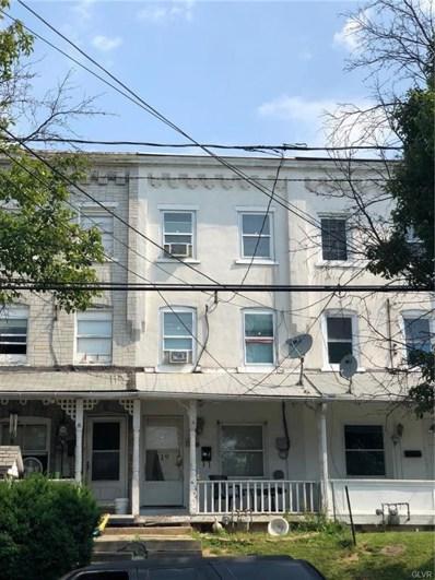 419 E Susquehanna Street, Allentown, PA 18103 - MLS#: 583805