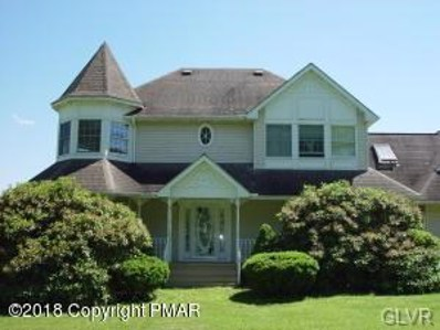 106 Lynx Lane, Effort, PA 18330 - MLS#: 583876