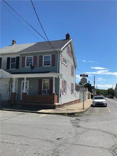 115 S Chestnut Street, Summit Hill, PA 18250 - MLS#: 584027