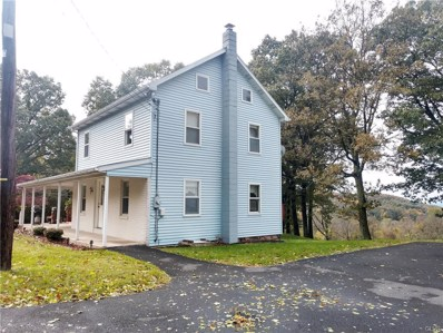 190 Gaffney Hill Road, Williams Twp, PA 18042 - MLS#: 584229