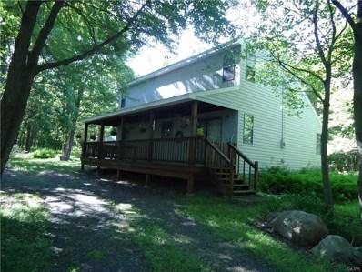 109 Cold Spring Drive, Jim Thorpe, PA 18229 - MLS#: 584339
