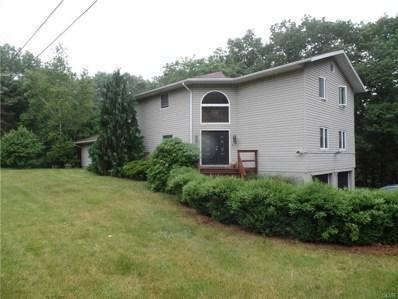 126 Streamside Street, Kunkletown, PA 18058 - MLS#: 584456