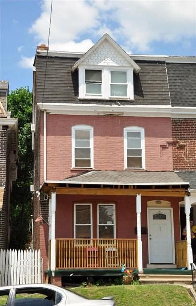 105 E Susquehanna Street, Allentown, PA 18103 - MLS#: 584466