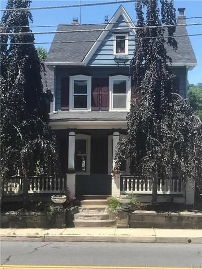 220 S 1St Street, Bangor, PA 18013 - MLS#: 584486