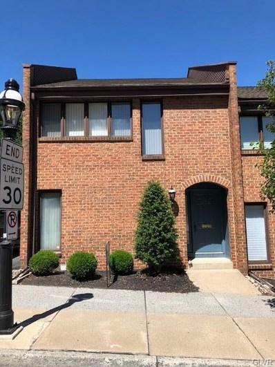 621 Main Street, Bethlehem, PA 18018 - MLS#: 584617