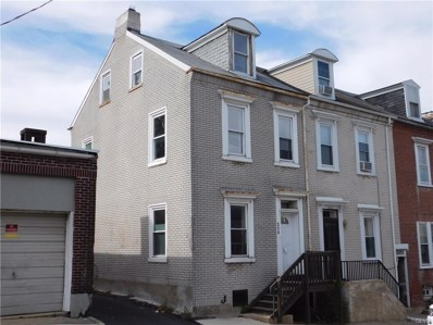 314 N 5Th Street, Allentown, PA 18102 - MLS#: 584730