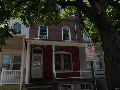 1330 W Chew Street, Allentown, PA 18102 - MLS#: 584817
