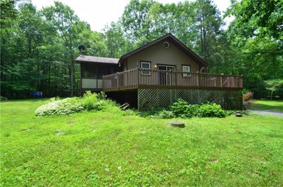 2601 Pocono Forested Drive, East Stroudsburg, PA 18302 - MLS#: 584848