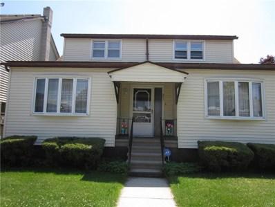 211 Fell Street, Summit Hill, PA 18250 - MLS#: 584890