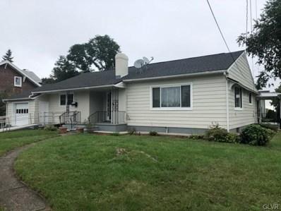 926 Folk Street, Easton, PA 18042 - MLS#: 584901