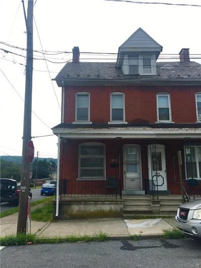 340 E North Street, Bethlehem, PA 18018 - MLS#: 584981