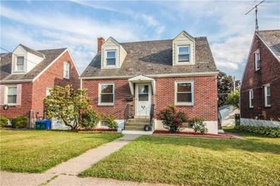846 Walters Street, Bethlehem, PA 18017 - MLS#: 585028