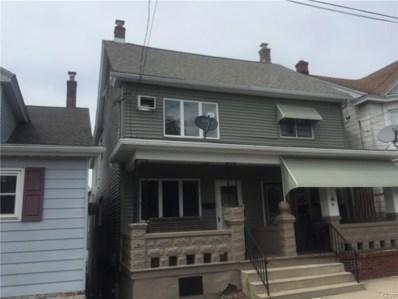 12 Fell Street, Summit Hill, PA 18250 - MLS#: 585163