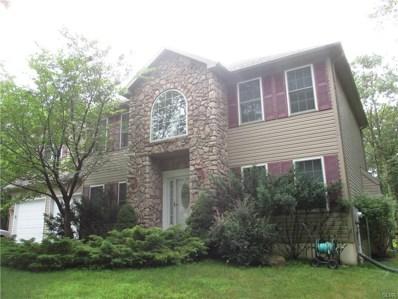 177 Jonas Mountain Drive, Albrightsville, PA 18210 - MLS#: 585183