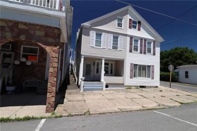 202 W Ludlow Street, Summit Hill, PA 18250 - MLS#: 585302