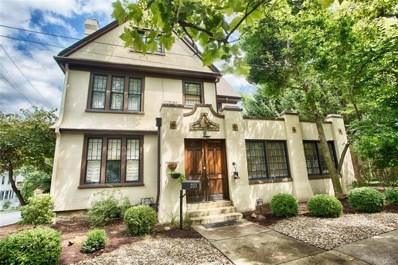 233 Reeder Street, Easton, PA 18042 - MLS#: 585313