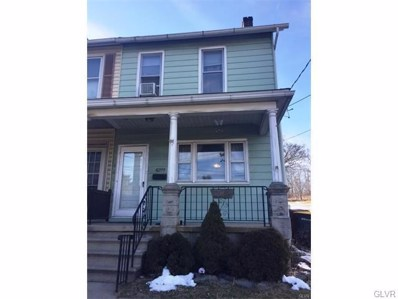 4299 S Church Street, Whitehall, PA 18052 - MLS#: 585450