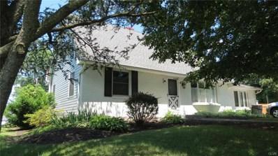 6845 Linden Circle, Macungie, PA 18062 - MLS#: 585571