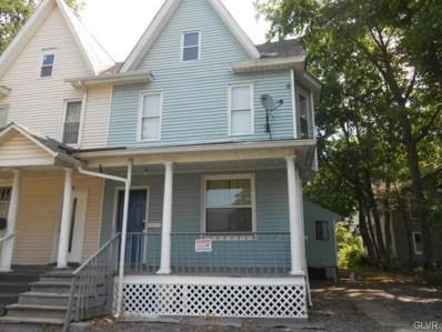 204 Harris Street, East Stroudsburg, PA 18301 - MLS#: 585625