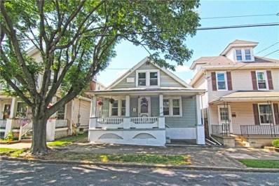 2449 Birch Street, Easton, PA 18042 - MLS#: 585676
