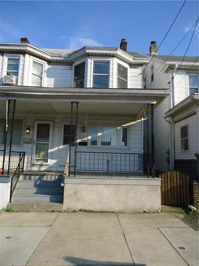 41 E Hazard Street, Summit Hill, PA 18250 - MLS#: 585682