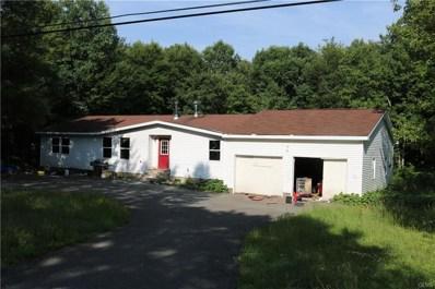 176 Cold Spring Drive, Jim Thorpe, PA 18229 - MLS#: 585766