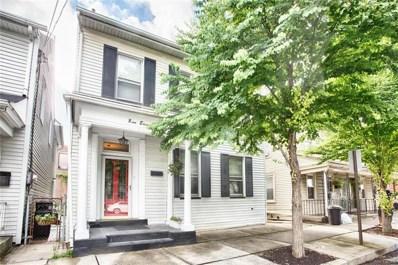 911 N New Street, Bethlehem, PA 18018 - MLS#: 585784